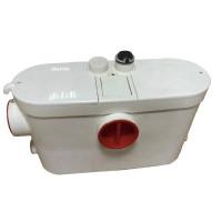 Насос канализационный KNS-6002 8м 9м3 с ножами