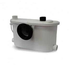 Насос канализационный KNS-4001 6м 6м3 с ножами