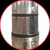 Насос скважинный 3,5 STm 2/26 (1,5 кВт, 3,5″) для грязной воды т.м. LadAna
