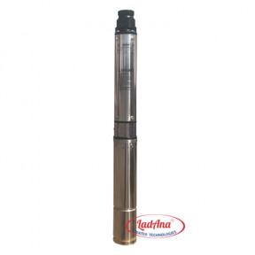 Скважинный насос 3,5 STm 2/14 (0,9 кВт, 3,5″)  т.м. LadAna