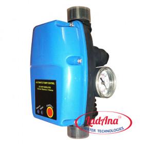 Автоматический регулятор давления Brio2001-М
