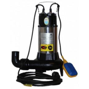 Omnigena WQ-1100-furia с измельчителем фекальный погружной насос
