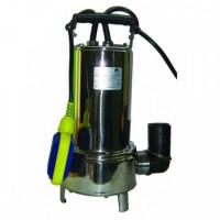 Omnigena WQ 18-10-1.1 septic с измельчителем фекальный погружной насос