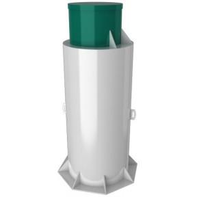 Пластиковый БИО-С Кессон 2 тип 2 Long