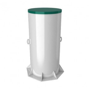 Пластиковый БИО-С Кессон 2 тип 1