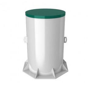 Пластиковый кессон БИО-С 1