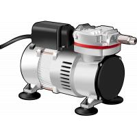 Аэрационный компрессор  WATERSTRY WS 20-23/4 с комплектом автоматики